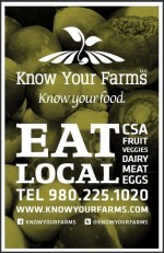 Know Your Farms CSa