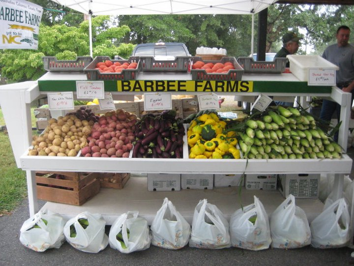Barbee Farms Store