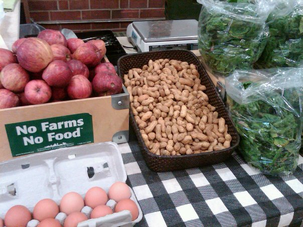 Coldwater Creek Farms Market