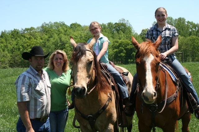 T&D Farms Family